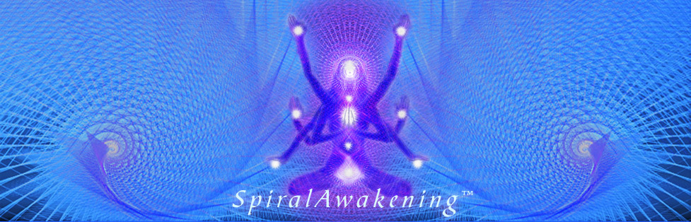 Spiral Awakening Presents The Spiral Arts